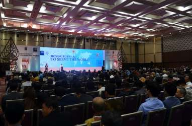 Ada Apa Saja di Trade Expo Indonesia 2019?