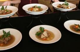 Melirik Wisata Kuliner Bangayo dengan Sistem Pembayaran Nontunai di Tarakan