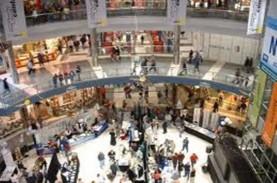 Tingkat Serapan Ruang Pusat Perbelanjaan 2020 Diprediksi…