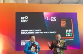 Bekraf Hadirkan Indonesia Creative Incorporated Expo di TEI 2019