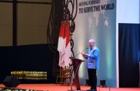 TEI 2019: Mendag Enggartiasto Promosikan Kemudahan Dagang & Investasi di Indonesia