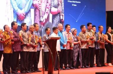 Anak Perusahaan APP Sinar Mas Kembali Sabet Penghargaan Primaniyarta di TEI 2019