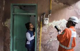 Warga Aceh Utara Nikmati Fasilitas Jaringan Gas