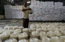 BPBD Lebak : Stok Logistik Pangan Cukup Hadapi Musim Hujan