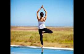 Olahraga Yoga Bisa Mencegah Osteoporosis? Ini Jawabannya
