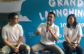 Buka Gerai Kokali, Raffi Ahmad Umumkan Terjun dalam Industri Kopi