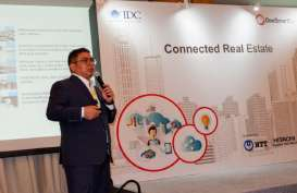 Connected Real Estate : Sinar Mas Bagi Pengalaman Kembangkan Kota Berbasis Digital