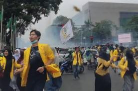 Perppu KPK, Hari Ini Ribuan Mahasiswa Gelar Aksi di…