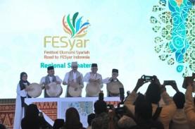 Agenda 17 Oktober 2019: Briefing Ekonomi Syariah,…