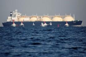 BP Berau Kebut Pembangunan Kilang Tangguh Train-3