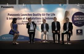 Menikmati Udara Bersih Berkat Panasonic