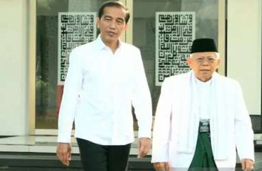 Kabinet Jokowi-Ma'ruf Amin : Ada Wajah Lama, Banyak Wajah Baru