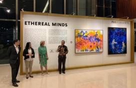 Kebijakan Arah Selatan : Taiwan Gelar Pameran Karya Seniman Wanita di Jakarta
