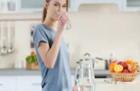 Ini Akibatnya bila Minum Air Putih Berlebih
