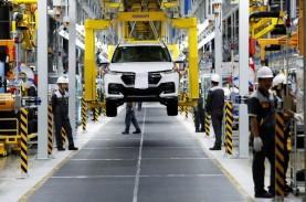 Antara Produksi, Impor, dan Lokalisasi Komponen Otomotif