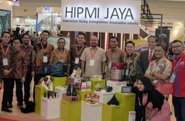 TEI 2019, Hipmi Jaya Ingin Produk Unggulan Anak Bangsa Dikenal Dunia