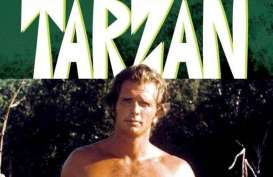 Tragis, Istri Pemeran Tarzan Tewas Ditikam Anak Sendiri