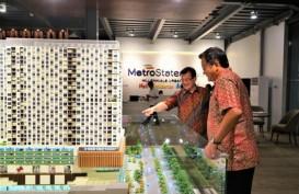 Trivo Fokus Pasarkan MetroStater Superblock Depok