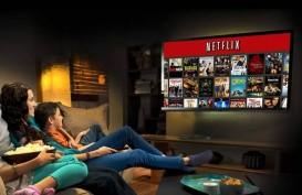 Telkom Terbuka untuk Bekerja Sama dengan Netflix
