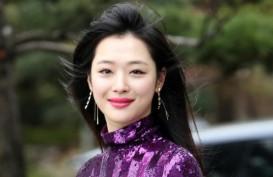Penyanyi K-Pop Kecam Cyber Bullying Usai Kematian Sulli