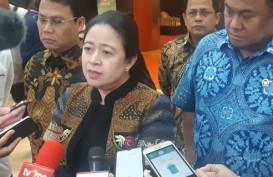 Ketua DPR Puan Maharani Pastikan Jumlah Komisi DPR Tetap