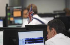 Bursa Global Turun, Pound Sterling Terbebani Keraguan Brexit