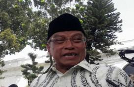 Said Aqil : Gus Dur Beruntung Tak Kenal Medsos, Bisa Di-Bully Terus