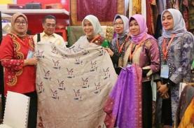 Di Trade Expo Indonesia (TEI) 2019, Palembang Promosikan…