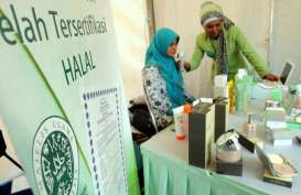 MUI Jateng Tak Lagi Terima Pendaftaran Sertifikasi Halal