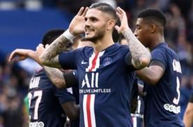 Jadwal Liga Prancis : PSG & Nantes Layak Raup Poin…