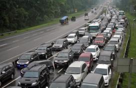 Akses Baru Tol Jagorawi Akan Dibuka di Wilayah Bogor