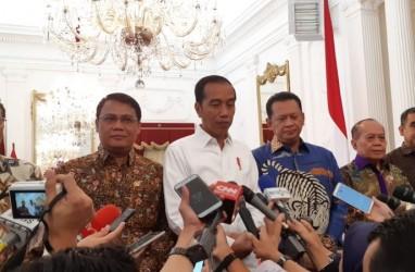 5 Terpopuler Nasional, Ini Reaksi Jokowi Soal Heboh Bocoran Nama Menteri dan Publik Tolak Gerindra Gabung Pemerintah