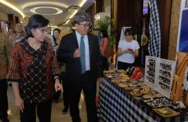 Kerajinan Perak Celuk Ditetapkan Warisan Budaya Tak Benda