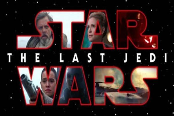 Star Wars The last Jedi Sekuel - Istimewa