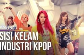 Sisi Kelam Industri Kpop