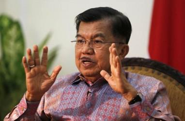 Jusuf Kalla Ingatkan Pakto 88 & Bencana Deregulasi