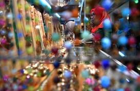 Industri Perhiasan Minta Pemerintah Bantu Permudah Ekspor ke Dubai