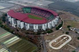 Kebut Renovasi Stadion GBT, Surabaya Tawarkan Venue…