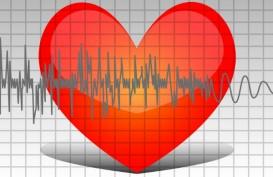 Angka Henti Jantung Capai 350.000 Kejadian Pertahun