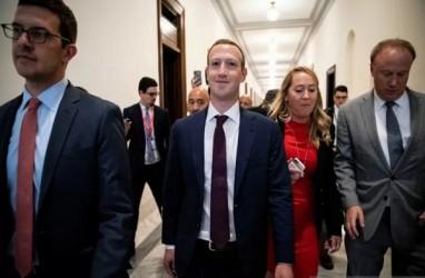 CEO Facebook Mark Zuckerberg Kritik TikTok