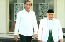 5 Pintu Rekrutmen Menteri Kabinet Jokowi-KH Ma'ruf Amin