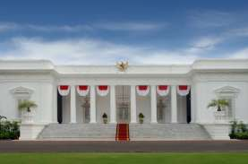 Jokowi-JK Gelar Silaturahmi Nanggap Jubing Kristianto-Endah…