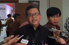 PDIP: Jokowi Umumkan Kabinet Rabu