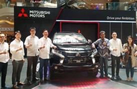 Perang Dagang Pengaruhi Penjualan Mitsubishi di Jateng
