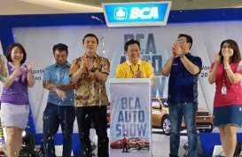 BCA Surabaya Kejar Penyaluran Kredit 1.500 Kendaraan