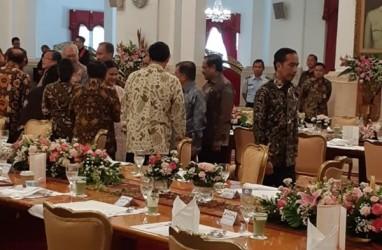 Tak Ditandatangani Jokowi, UU KPK Tetap Berlaku