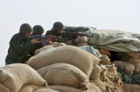 Tembakan Bergema di Suriah Sehari Setelah Kesepakatan…