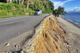 Coastal Road Balikpapan : Skema Pendanaan Segmen II…