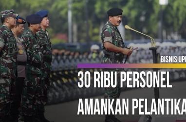 Fakta Menarik Jelang Pelantikan Jokowi - Ma'ruf Amin