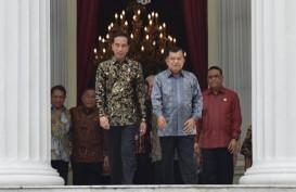 5 Tahun Jokowi – JK: Mastel Puji Pertumbuhan Startup dan Kritik soal Data Center